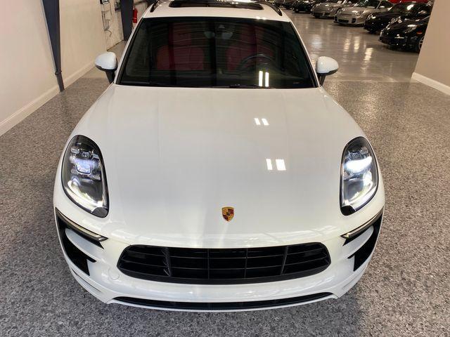 2017 Porsche Macan GTS Longwood, FL 11