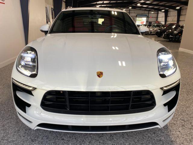 2017 Porsche Macan GTS Longwood, FL 12