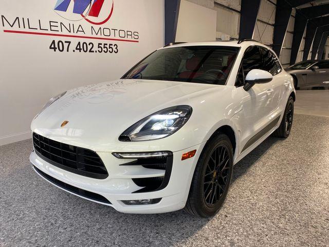 2017 Porsche Macan GTS Longwood, FL 13
