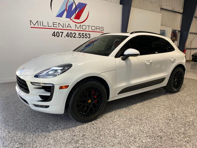 2017 Porsche Macan GTS Longwood, FL 14