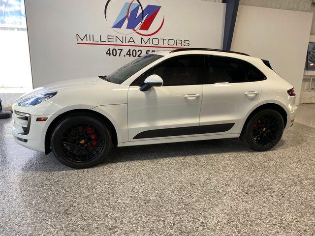 2017 Porsche Macan GTS Longwood, FL 15