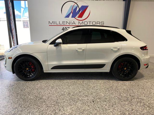 2017 Porsche Macan GTS Longwood, FL 16