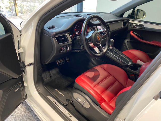 2017 Porsche Macan GTS Longwood, FL 18