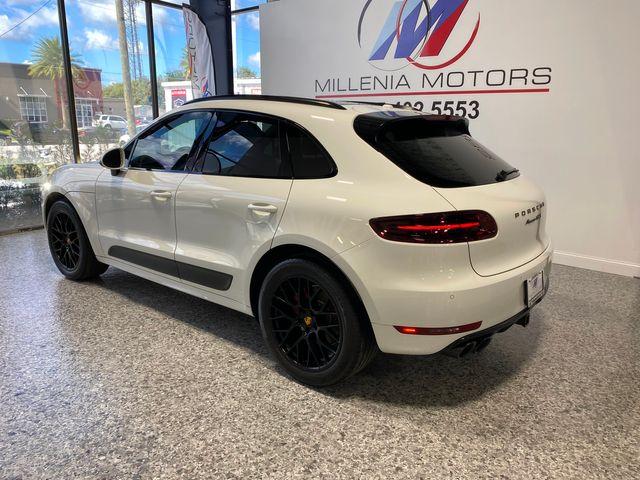 2017 Porsche Macan GTS Longwood, FL 2