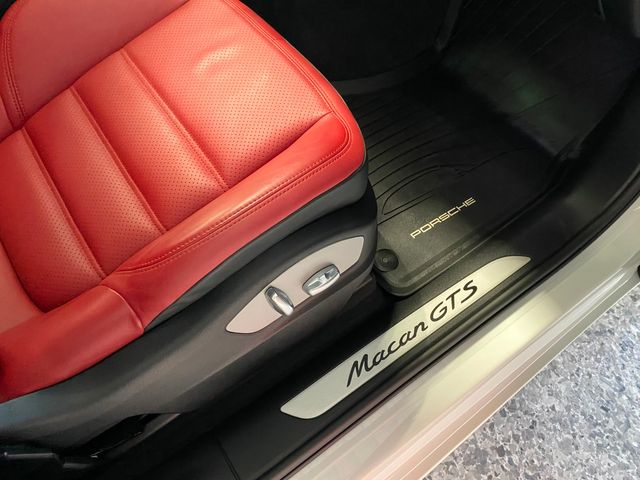 2017 Porsche Macan GTS Longwood, FL 28