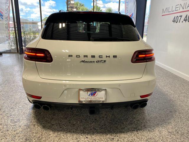 2017 Porsche Macan GTS Longwood, FL 5