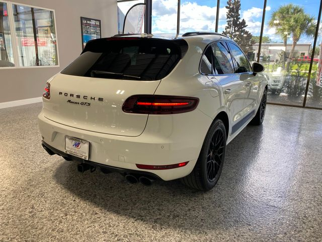 2017 Porsche Macan GTS Longwood, FL 6