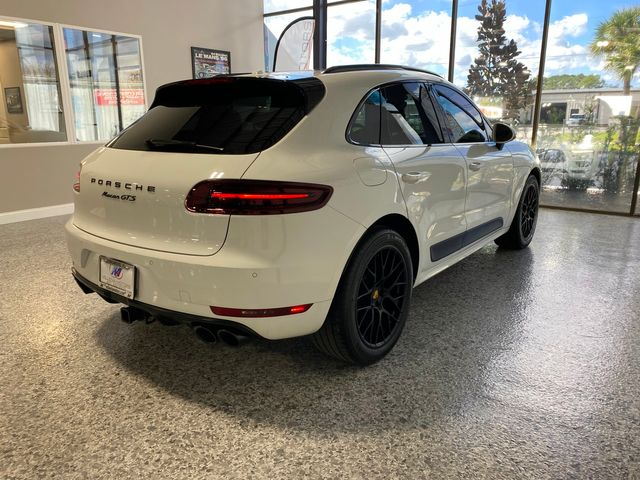 2017 Porsche Macan GTS Longwood, FL 7