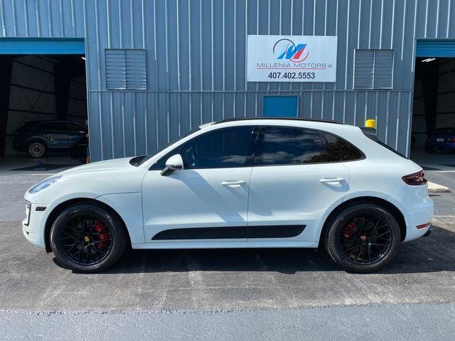 2017 Porsche Macan GTS in Longwood, FL 32750