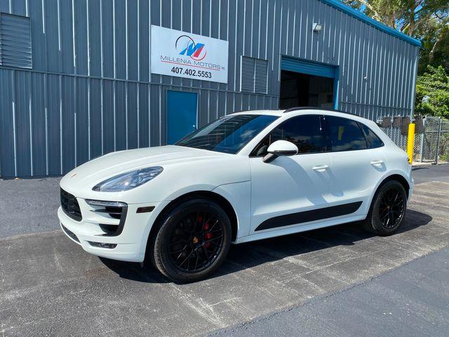 2017 Porsche Macan GTS Longwood, FL 61