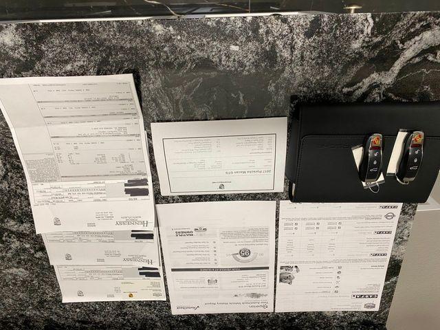 2017 Porsche Macan GTS Longwood, FL 73