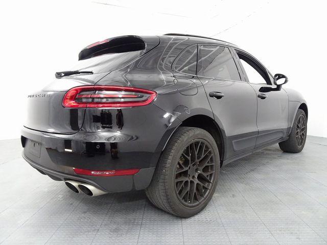 2017 Porsche Macan S in McKinney, Texas 75070