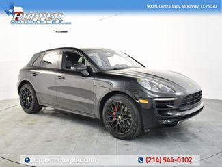 2017 Porsche Macan GTS in McKinney, Texas 75070