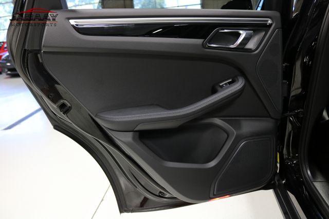 2017 Porsche Macan Merrillville, Indiana 27