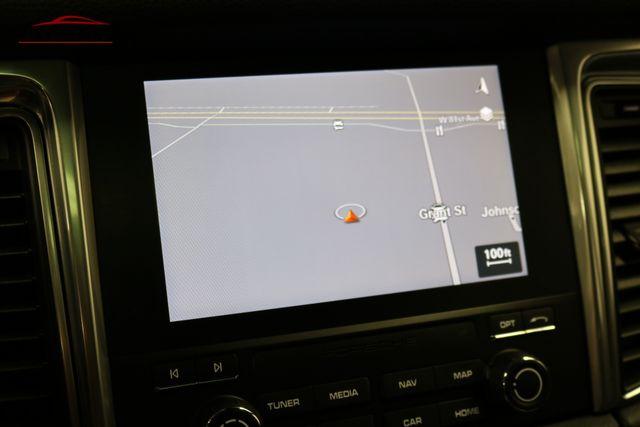 2017 Porsche Macan Merrillville, Indiana 21