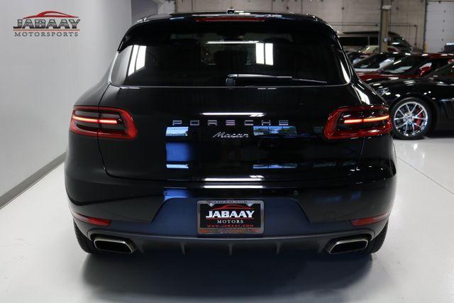 2017 Porsche Macan Merrillville, Indiana 3