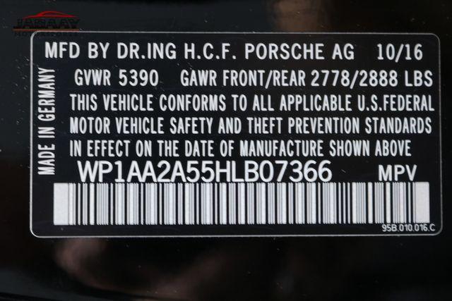 2017 Porsche Macan Merrillville, Indiana 49