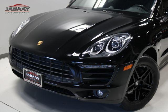 2017 Porsche Macan Merrillville, Indiana 31