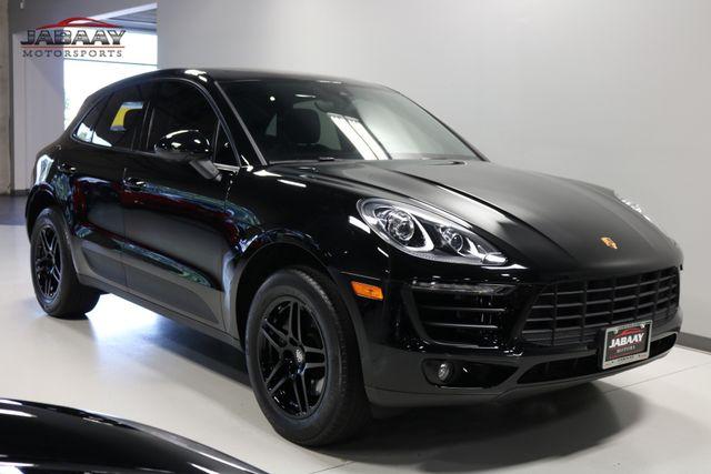 2017 Porsche Macan Merrillville, Indiana 6