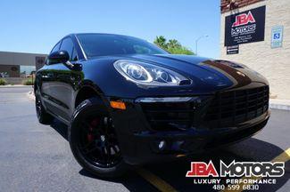 2017 Porsche Macan in Mesa, AZ 85202
