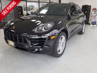 2017 Porsche Macan S AWD  in Ogdensburg New York
