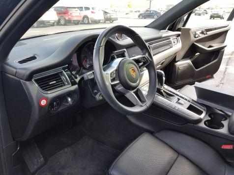 2017 Porsche Macan S AWD  Twin Turbo V6 | Rishe's Import Center in Ogdensburg, New York