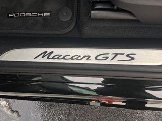 2017 Porsche Macan GTS Valparaiso, Indiana 15