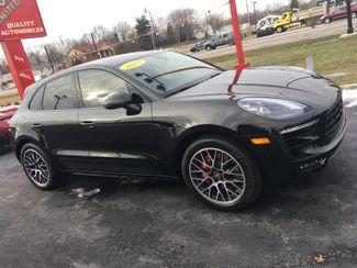 2017 Porsche Macan GTS Valparaiso, Indiana 2