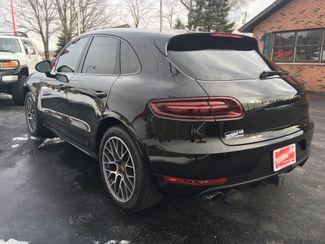 2017 Porsche Macan GTS Valparaiso, Indiana 5