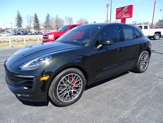 2017 Porsche Macan GTS in Valparaiso, Indiana 46385