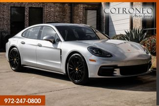 2017 Porsche Panamera 4 in Addison, TX 75001