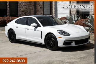 2017 Porsche Panamera in Addison, TX 75001