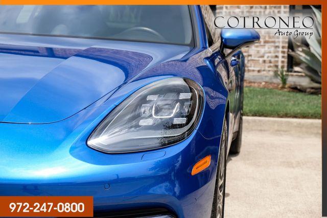 2017 Porsche Panamera 4S in Addison, TX 75001