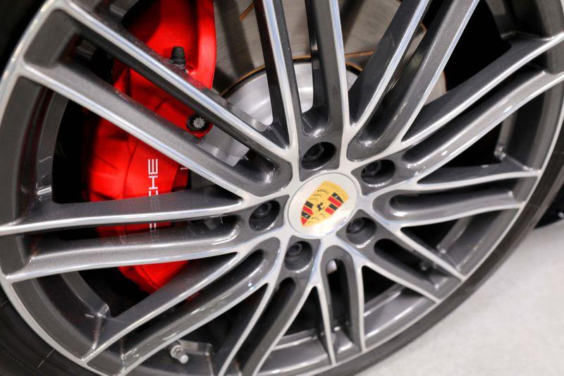 2017 Porsche Panamera Turbo -1 Owner - Original MSRP of 200K  city California  MDK International  in Los Angeles, California