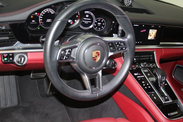 2017 Porsche Panamera Turbo Houston, Texas 16