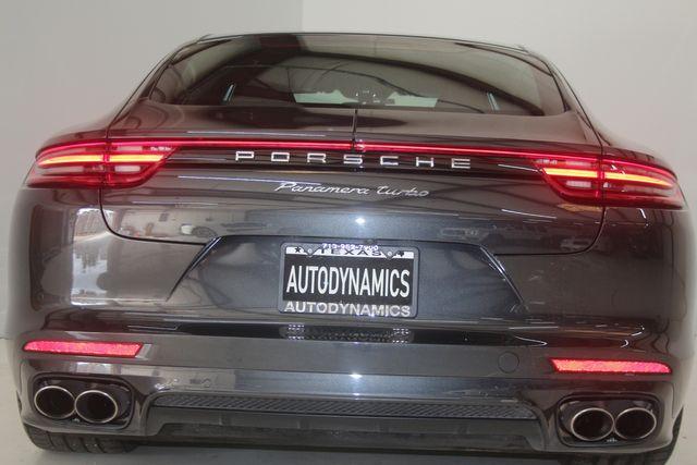 2017 Porsche Panamera Turbo Houston, Texas 11