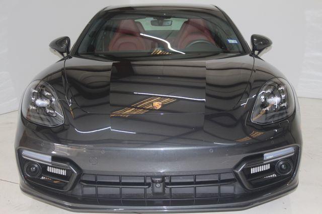 2017 Porsche Panamera Turbo Houston, Texas 2