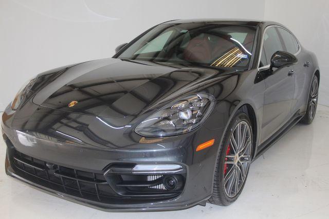 2017 Porsche Panamera Turbo Houston, Texas 3