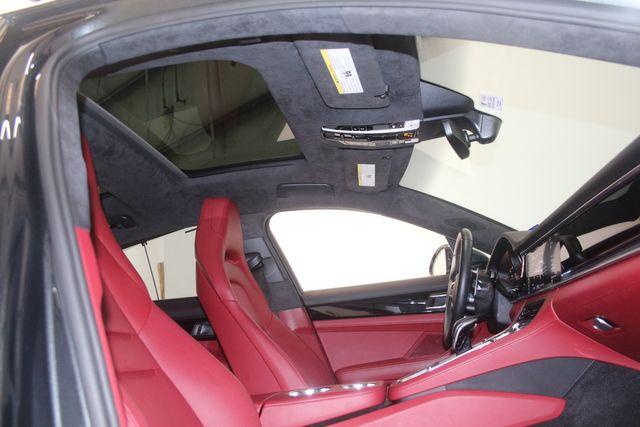 2017 Porsche Panamera Turbo Houston, Texas 37
