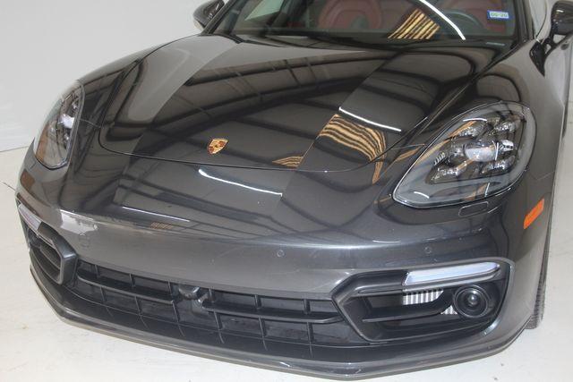 2017 Porsche Panamera Turbo Houston, Texas 5