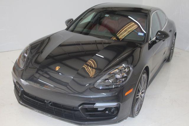 2017 Porsche Panamera Turbo Houston, Texas 8