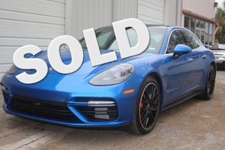 2017 Porsche Panamera Turbo Houston, Texas