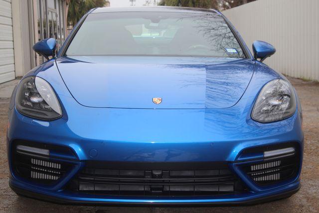 2017 Porsche Panamera Turbo Houston, Texas 1