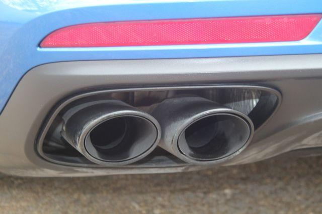 2017 Porsche Panamera Turbo Houston, Texas 14