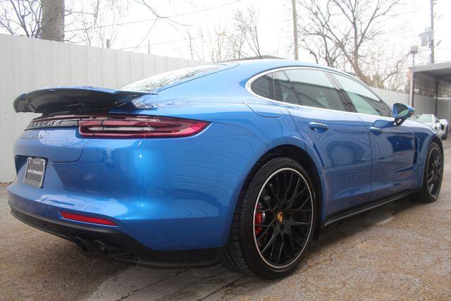 2017 Porsche Panamera Turbo Houston, Texas 16