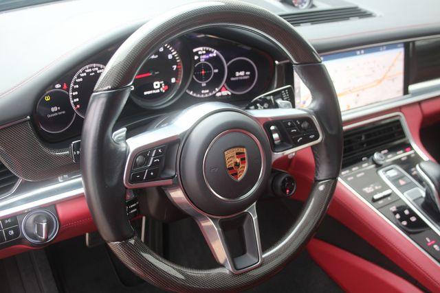 2017 Porsche Panamera Turbo Houston, Texas 23