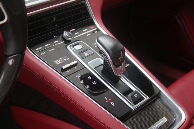 2017 Porsche Panamera Turbo Houston, Texas 27