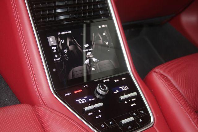 2017 Porsche Panamera Turbo Houston, Texas 30