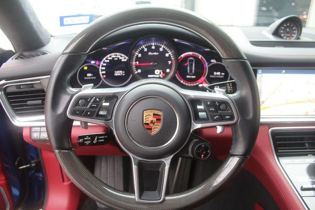 2017 Porsche Panamera Turbo Houston, Texas 40