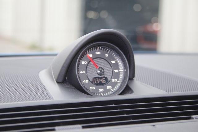 2017 Porsche Panamera Turbo Houston, Texas 44